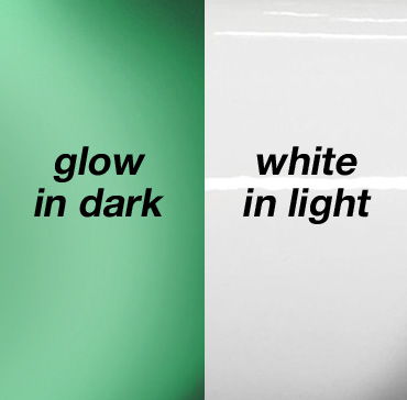 Glowing Wraps