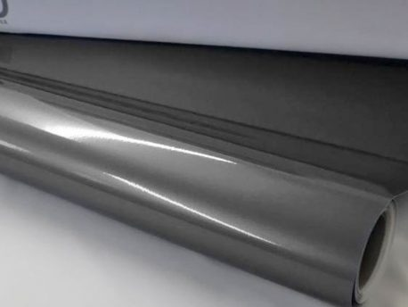 Pro-line Gloss Gray Car Wrap Vinyl Film