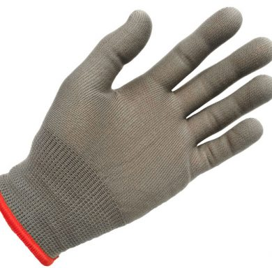 Wrap install gloves