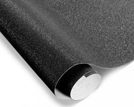 Indestructible Vinyl Wrap - Black