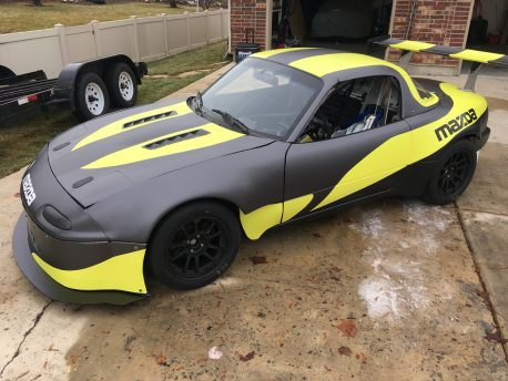 Daytona Yellow Gloss Car Wrap Vinyl Film