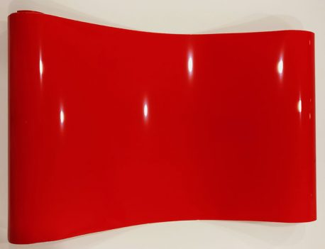 ultra gloss racing red