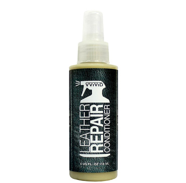Leather Conditioner 4oz for Cars