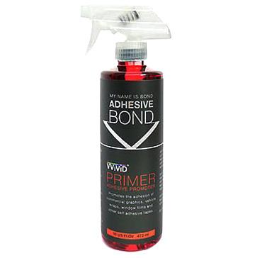 Vvivid Primer Spray 16oz